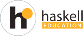 Haskell Education - Learn. Think. Do.™