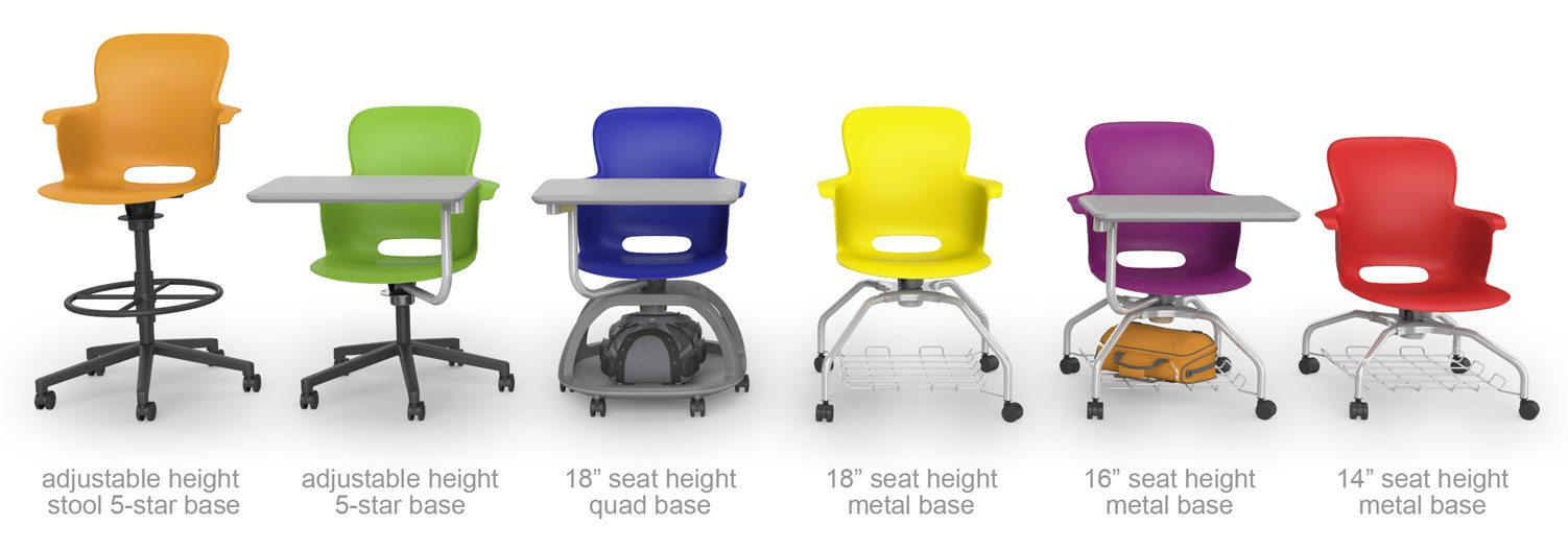 Ethos Seating Product Line