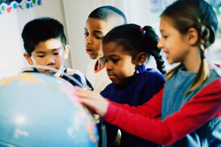 Want Better Learning in Your Classroom? Move