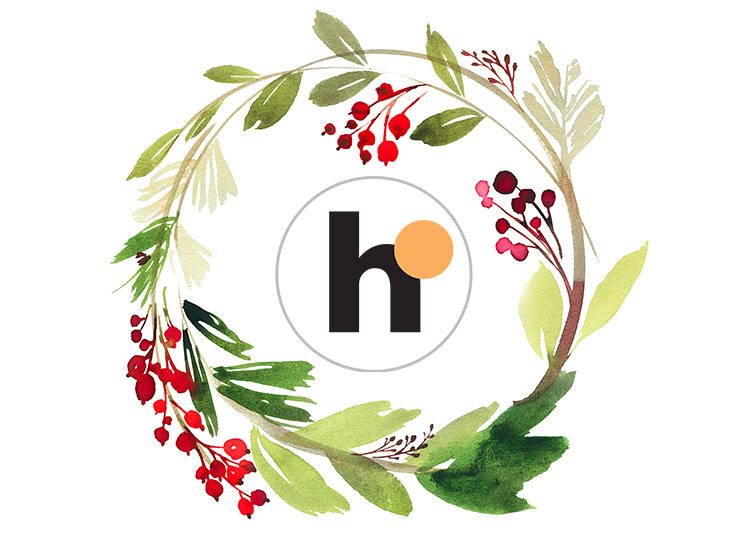 Happy Holidays from Haskell