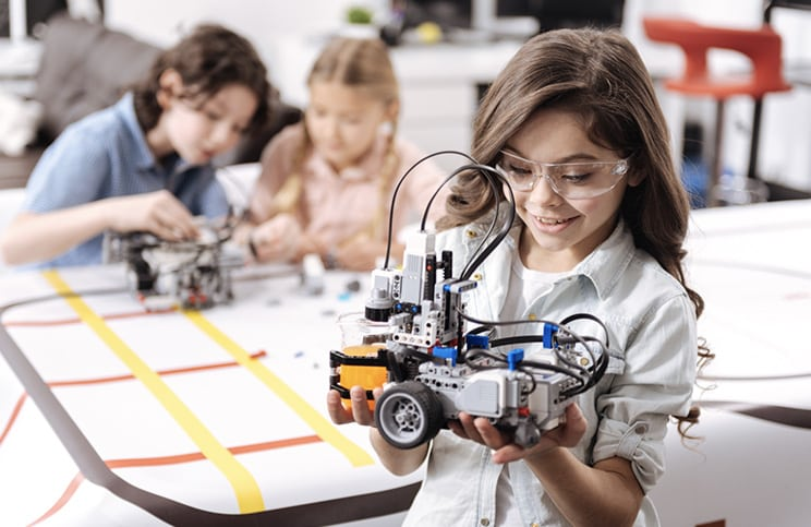 Makerspaces: An Important Component of 21st Century Education