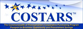 The Commonwealth of Pennsylvania-COSTARS- Cooperative Purchasing