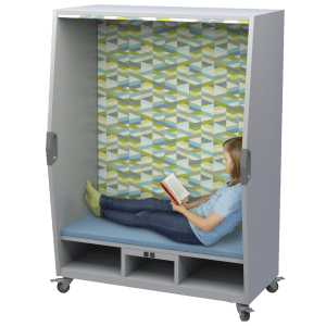 Think Nook by Haskell