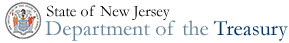 State of New Jersey - Department of the Treasury