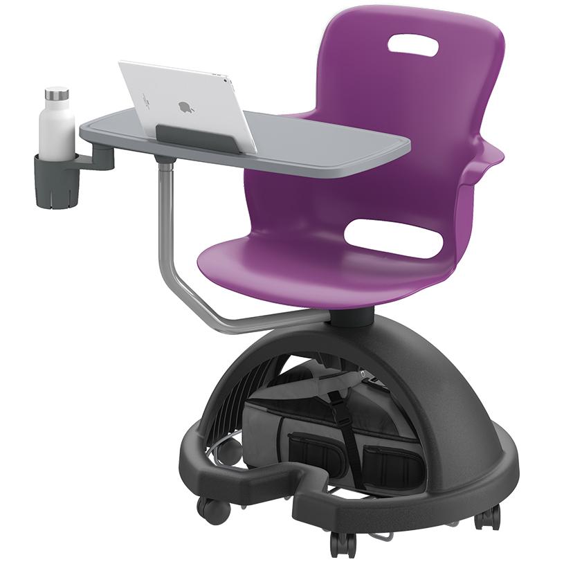 Ethos - Purple - Black Base - Haskell Education