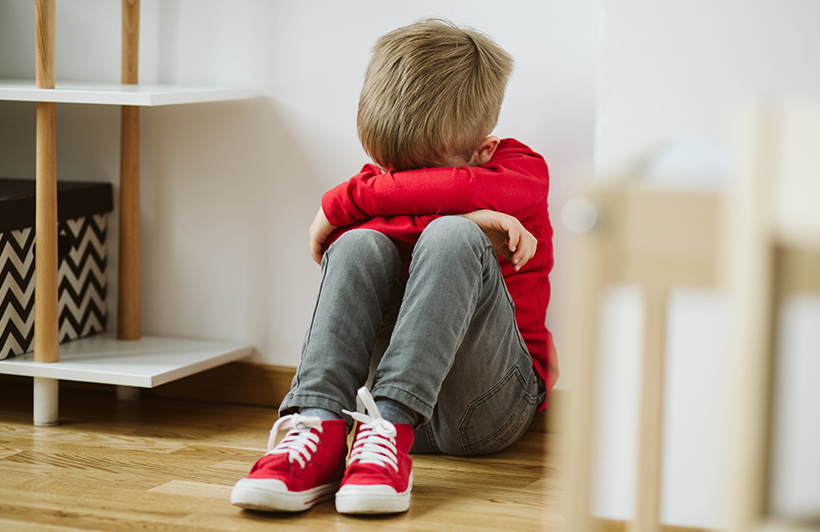 "When Classroom Disruption May Not Be Just ""Bad Behavior"": How Adverse Childhood Experiences Can Negatively Affect Students' Engagement at School"