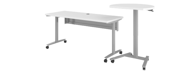 Haskell Fuzion Rectangular Table Extended