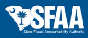 State of South Carolina State Fiscal Accountability Authority