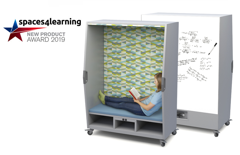 Haskell Education Awarded for Flexible Classroom Furniture Design