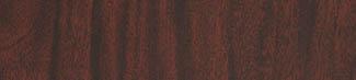 Figured Mahogany 7040A-60 (FA) E Chemsurf Laminate FA390 CE Self Edge Laminate FA11 E-SE