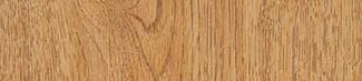 Solar Oak 7816-60 (SO) N Chemsurf Laminate SO390 CN Self Edge Laminate SO11 N-SE