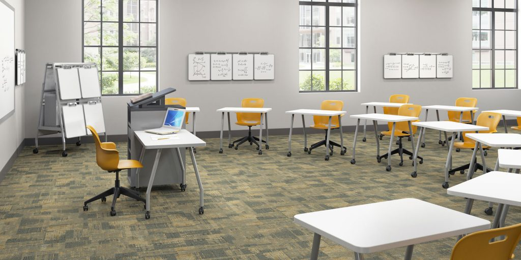 Student Desk 34x24 Classroom Distancing_edit