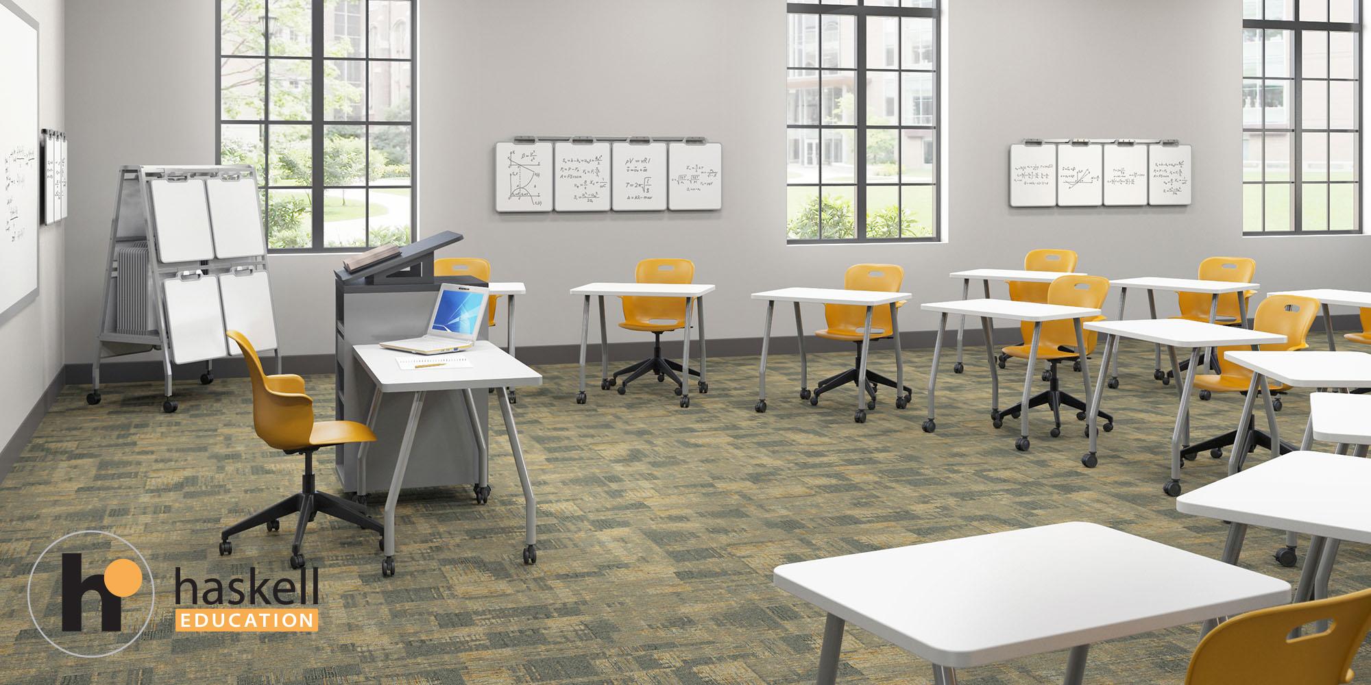 Student Desk 34x24 Classroom Distancing_edit