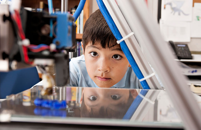 What are the Benefits of a Makerspace?
