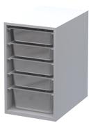 Bin Storage Module