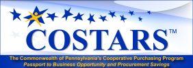 The Commonwealth of Pennsylvania Cooperative Purchasing (COSTARS)