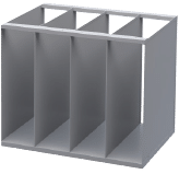 Large Format<br>Storage Module