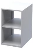 Single Storage Module