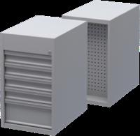 Tool Storage Module