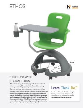 Ethos Series Cut Sheet
